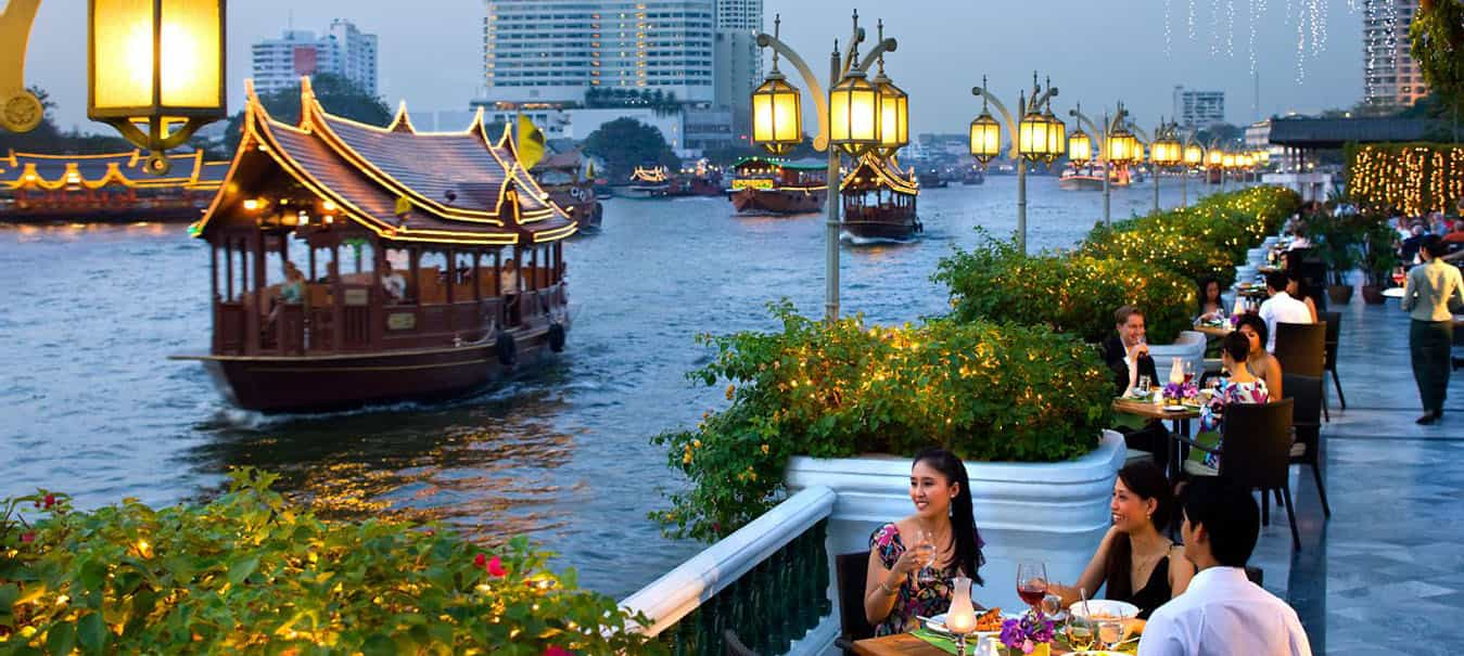 Image result for sightseeing bangkok tourist places